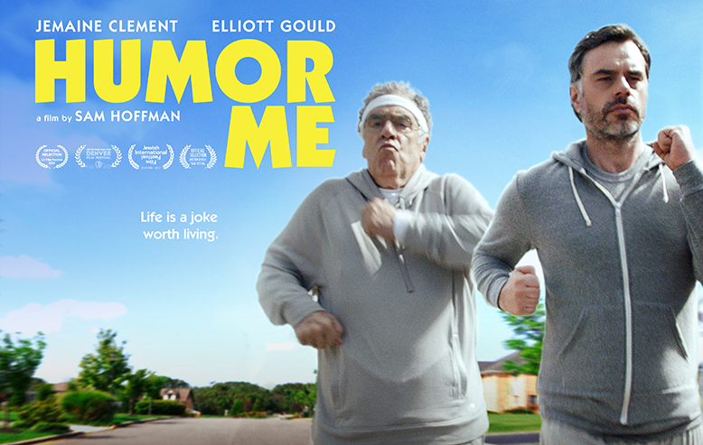 Shout! Studios Acquires North American Rights To Humor Me