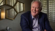 John Lithgow interview
