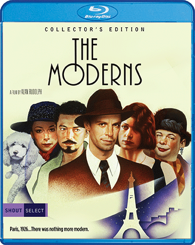 The Moderns: Collector's Edition)