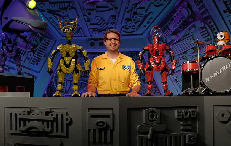 Mystery Science Theater 3000: The Gauntlet Debuts on Netflix on Thanksgiving