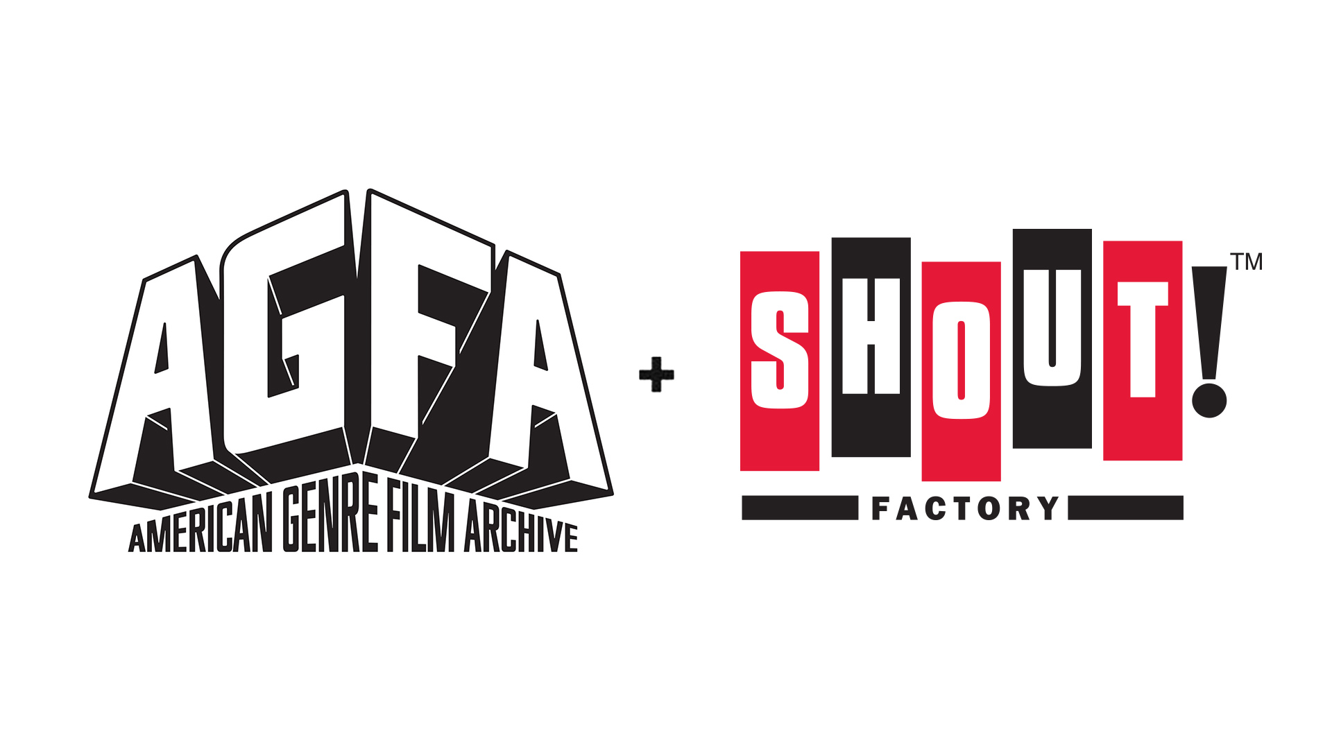 American Genre Film Archive And Shout! Factory Announce Theatrical Distribution Partnership