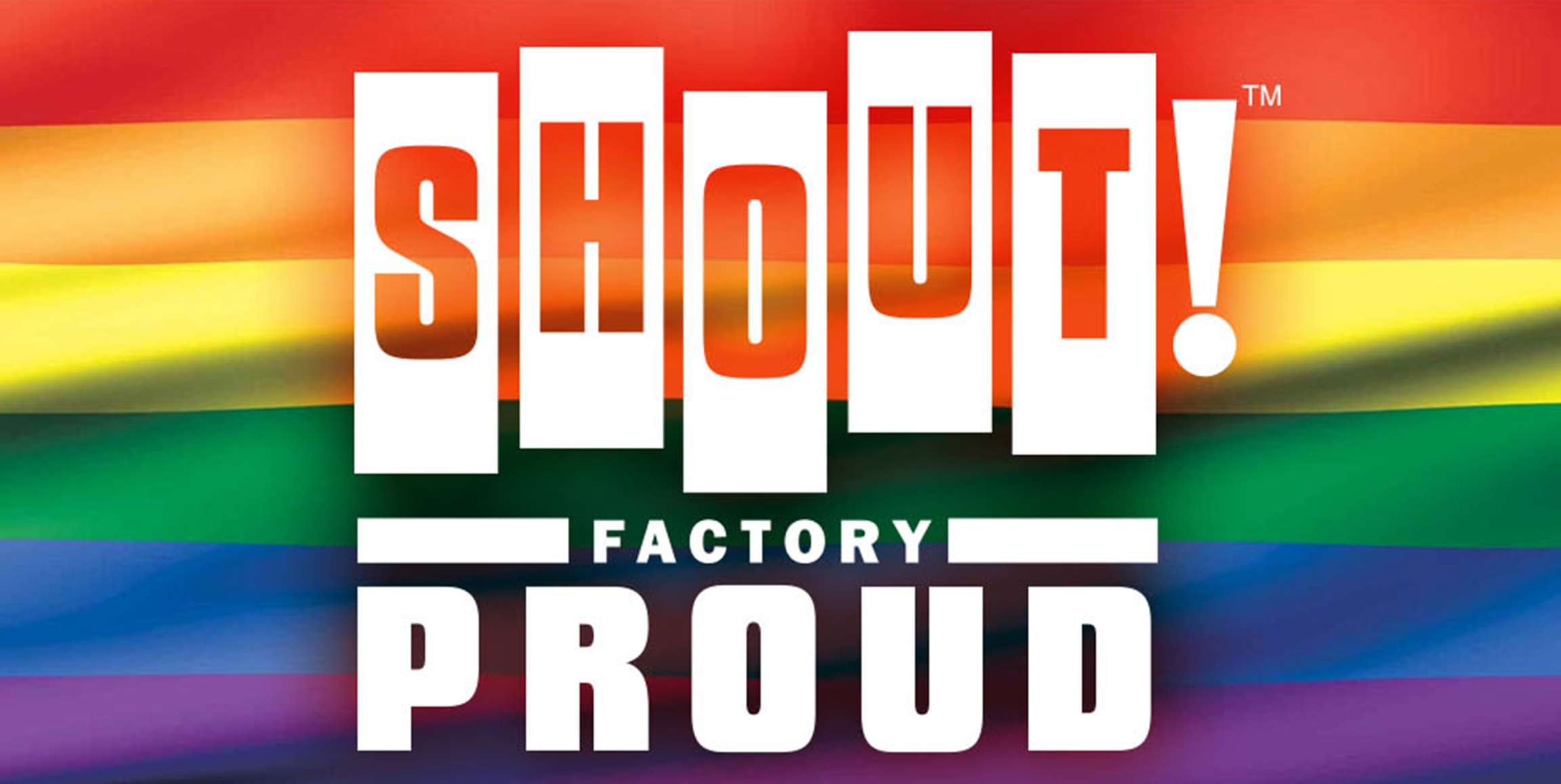 Shout! Factory Celebrates Pride Month  With Four Definitive Home Entertainment Releases: TO WONG FOO, THANKS FOR EVERYTHING! JULIE NEWMAR – BOOM! – JEFFREY – CAN'T STOP THE MUSIC