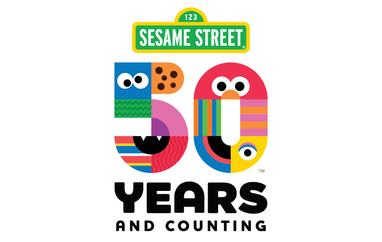 SESAME STREET: 50 YEARS AND COUNTING Comes To DVD & Digital Download October 1, 2019 From Shout Kids And Sesame Workshop