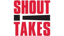 Shout-Takes podcast